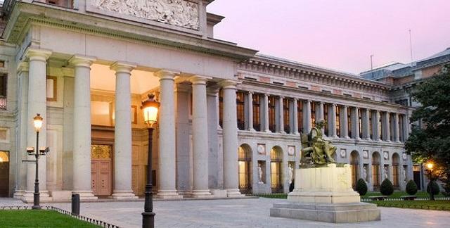 Cultura como bien esencial, Madrid sigue apoyando lo que una vez le vio crecer como ciudad