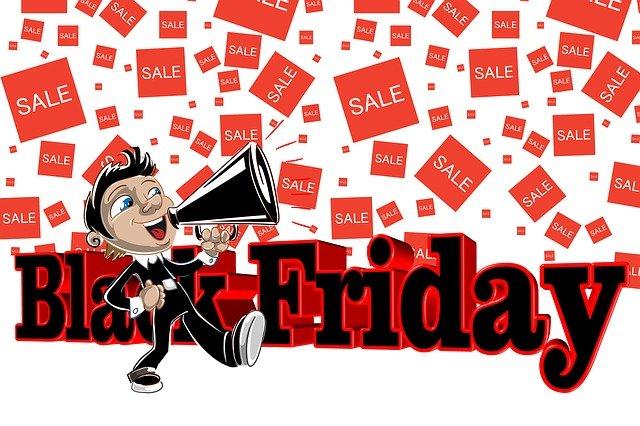 Black Friday para alquiler vacacional, ¡promociones en el día del descuento!