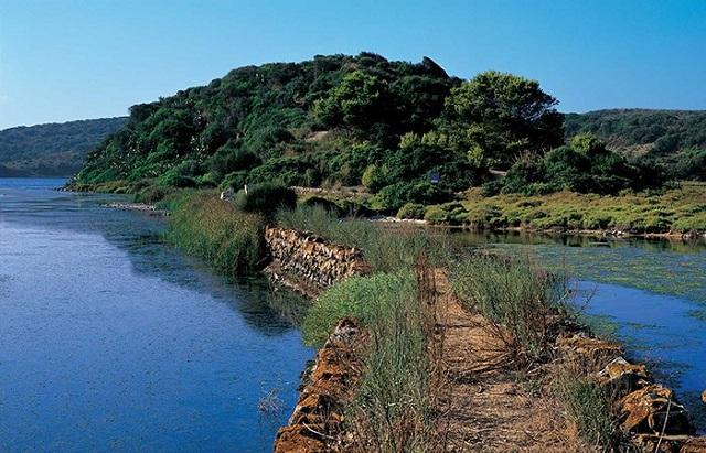 Albufera des Grau, ¡el parque natural de la isla de Menorca al que todos quieren venir!