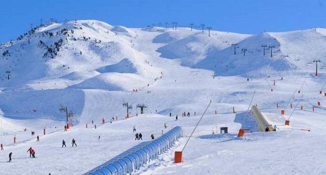 Planes de nieve, ¡10 actividades con las que disfrutar de Baqueira Beret!