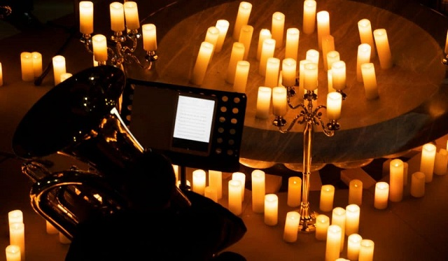 Bandas sonoras en Sevilla, el quinteto Giralda Brass nos trae lo mejor del cine