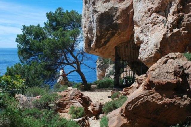 Es Culleram, un santurario a la diosa Tanit en Ibiza que no nos podemos perder