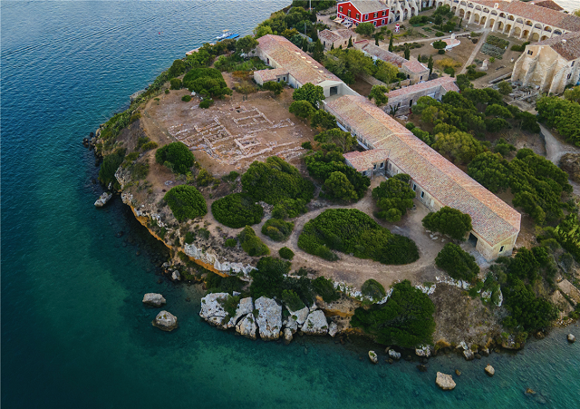 Hauser & Wirth Menorca, el centro de arte está listo para abrir sus puertas