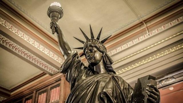 Estatua de la Libertad de Barcelona, ¡un viaje a Nueva York sin salir de España!
