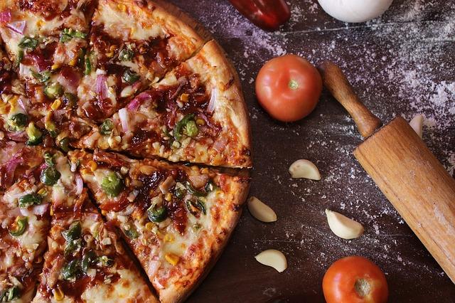 Día de la Pizza, ¡6 lugares en Madrid donde puedes darte un pequeño homenaje!