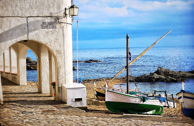 Vacaciones en la Costa Brava, ¿por qué podemos ir tanto en verano como en invierno?