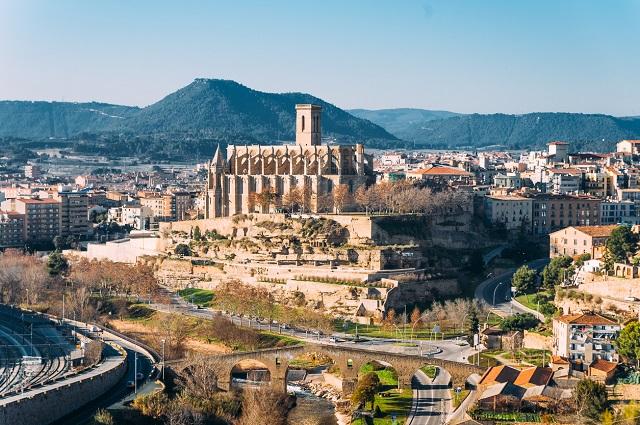 Manresa, una escapada de fin de semana hacia el corazón de Cataluña