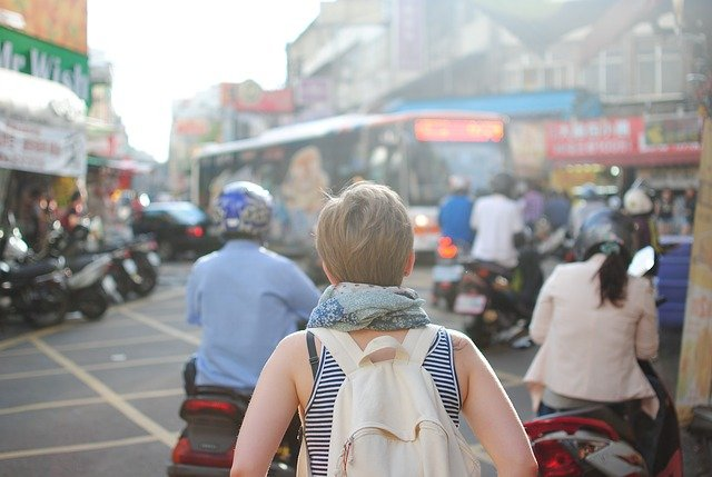 Viajar sola, ¡6 beneficios para la salud por los que no puedes decir que no!