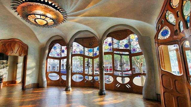 Casa Batlló, ¡6 curiosidades sobre la obra de Gaudí que quizás no sabías!