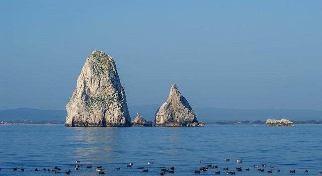 Islas Medas, un viejo refugio de piratas como destino turístico de la Costa Brava