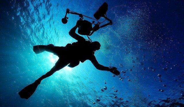 Buceo en Mallorca, ¡6 razones para sumergirte en las fantásticas aguas de la isla!