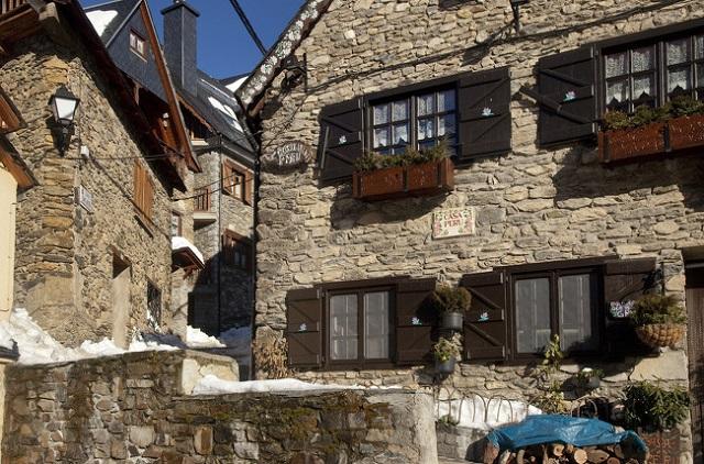 Bagergue, el pueblo del Valle de Arán en el que Pau Donés pasó sus últimos días