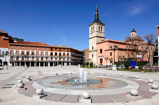 Torrejón de Ardoz, la ciudad de la Comunidad de Madrid que crece con el paso del tiempo