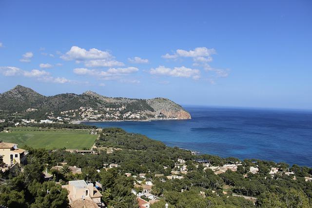 Canyamel, el complejo turístico donde pasar unas vacaciones tranquilas en Mallorca