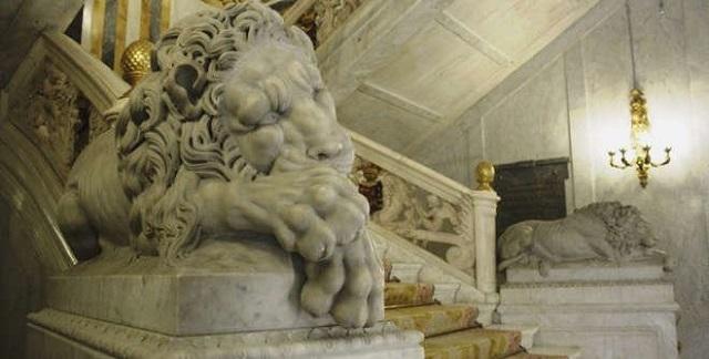 Palacio de Santoña de Madrid, viaje a una de las joyas arquitectónicas del siglo XVIII