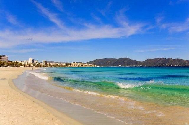 Cala Millor, un complejo de vacaciones en Mallorca para perderte alrededor de la isla