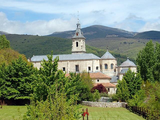 Rascafría, el pueblo de la Sierra Norte de Madrid en el que perderte estos días